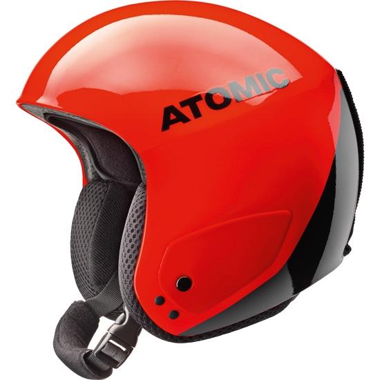Atomic Redster Replica - Red/Black