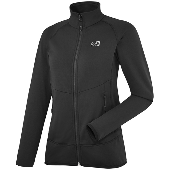 Millet Techno Stretch Jacket W - Black