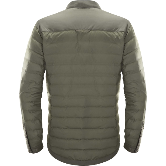 Haglöfs Tallberg Down Jacket - Photo de détail