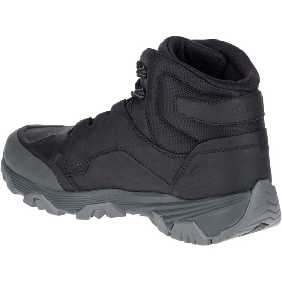 Merrell Coldpack Ice Mid Waterproof - Photo of detail