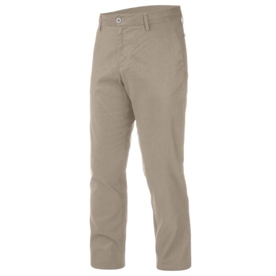 Salewa Fanes Chino Linen Pant - 7080
