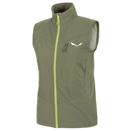 Salewa Agner Dst Vest W - Oil green