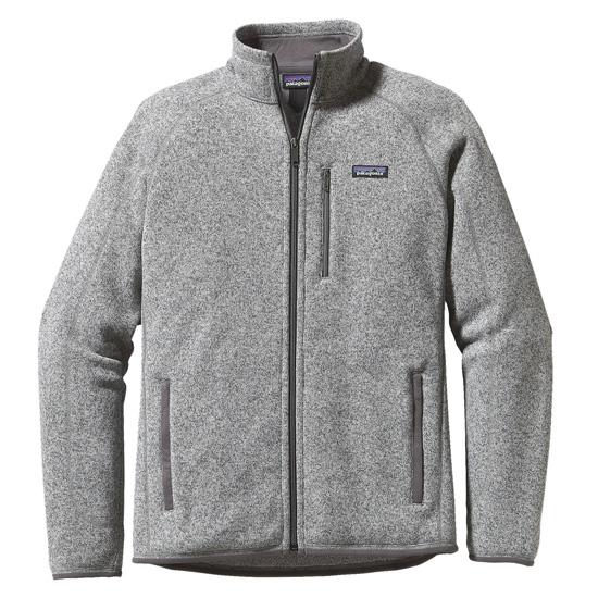 Patagonia Better Sweater Jacket - Stonewash