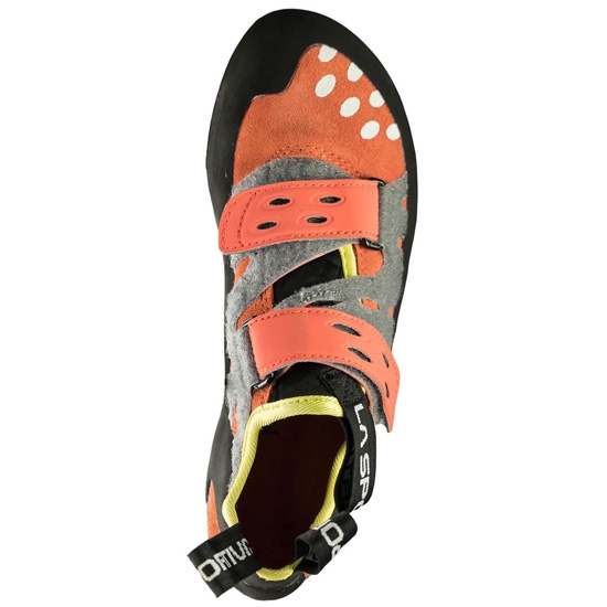 La Sportiva Tarantula W - Photo of detail
