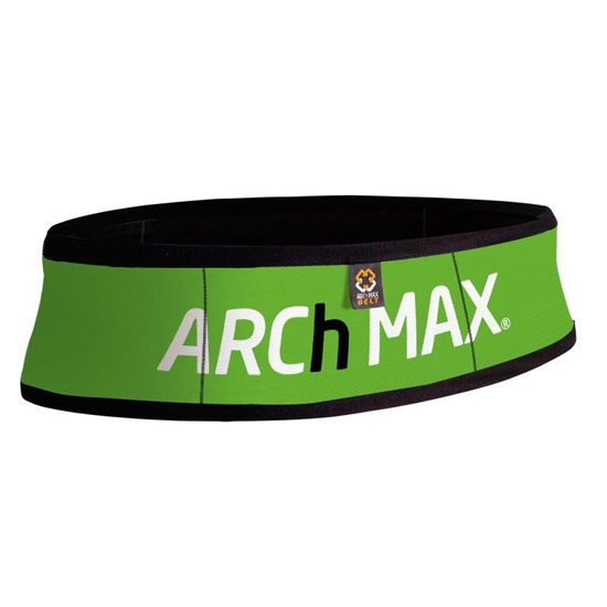Arch Max Belt Run XXL - Green