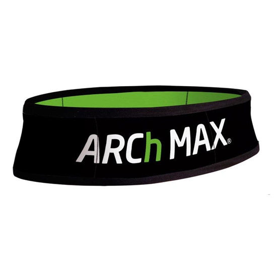 Arch Max Belt Run XXL - Photo of detail