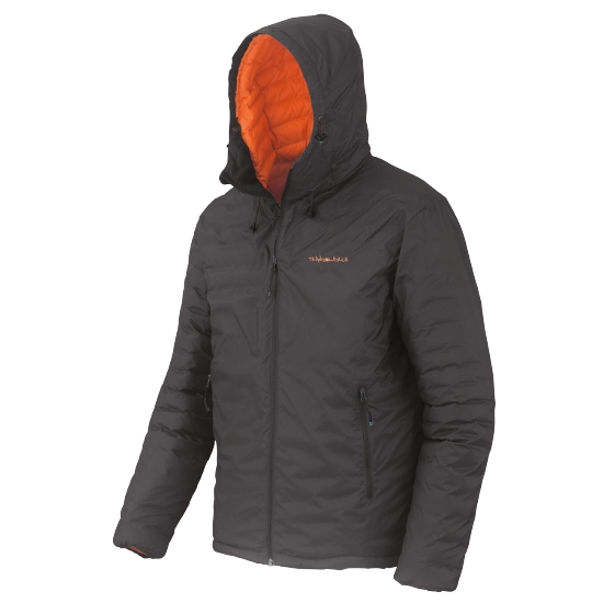 Trangoworld Rocklands Jacket - Marron Oscuro