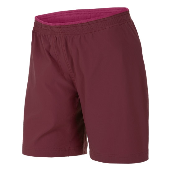 Salewa Pedroc Durastretch Shorts W - Tawny Port