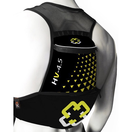 Arch Max Hydration Vest 4.5L 2xSF 500 ml - Photo of detail