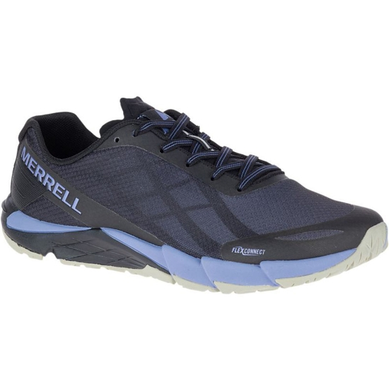 Merrell Bare Access 5 W - Black/Metalelic Lilac