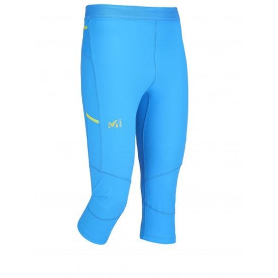 Millet Ltk Intense Pant - Blue