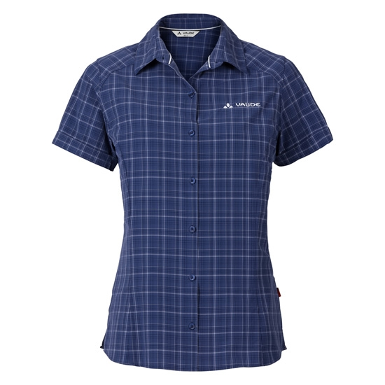 Vaude Seiland Shirt W - Sailor Blue