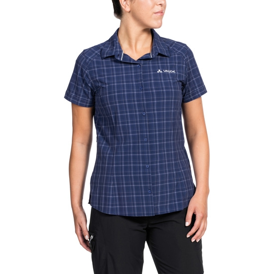 Vaude Seiland Shirt W - Photo de détail