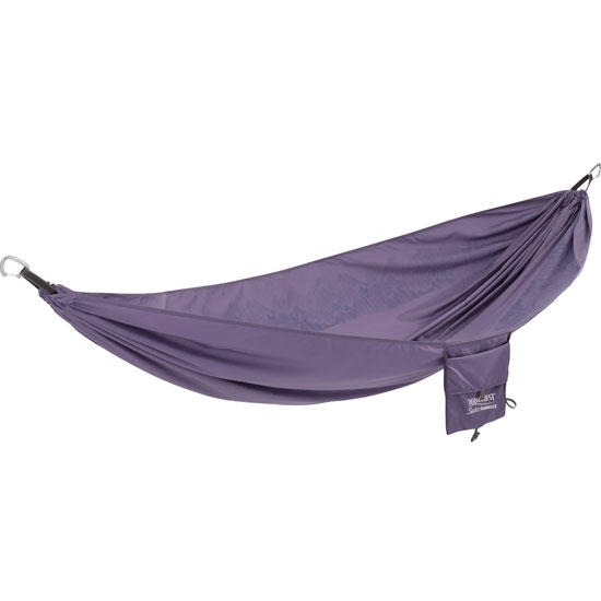 Therm-a-rest Slacker Hammock Single - Purple Sage