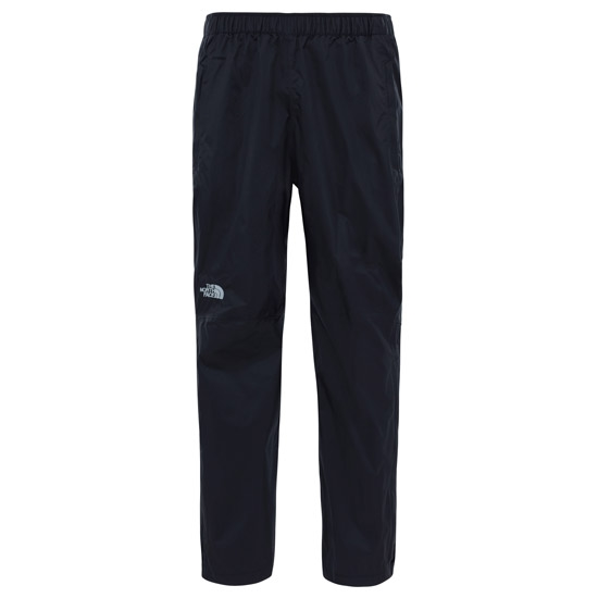 The North Face Venture 2 Half Zip Pant - Tnf Black