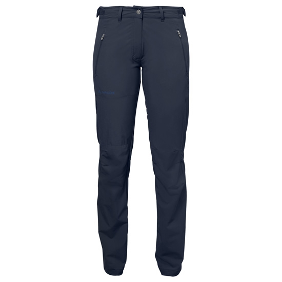 Vaude Farley Stretch Pants II W - Eclipse