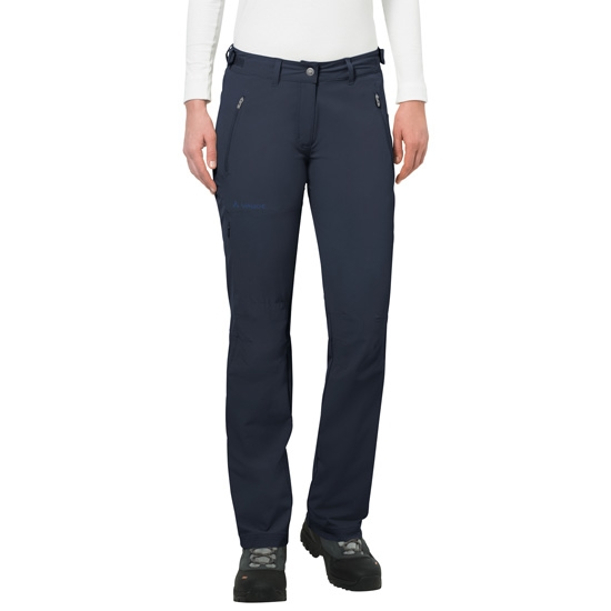 Vaude Farley Stretch Pants II W - Photo de détail