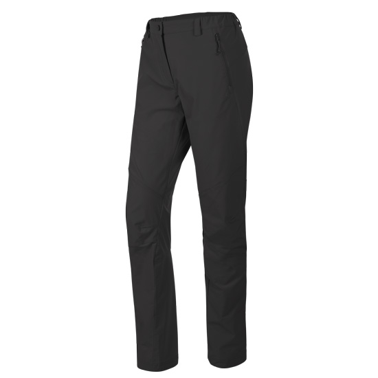 Salewa Puez Terminal DST Pant W - Black Out