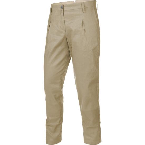 Salewa Fanes Chino 2 Linen Pant W - 7080