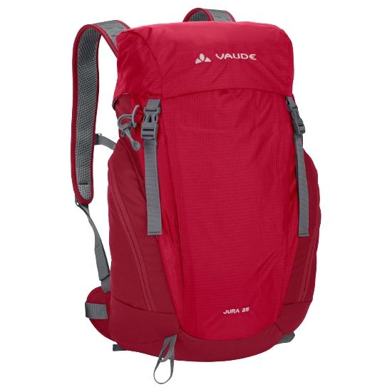 Vaude Jura 25 - Indian Red