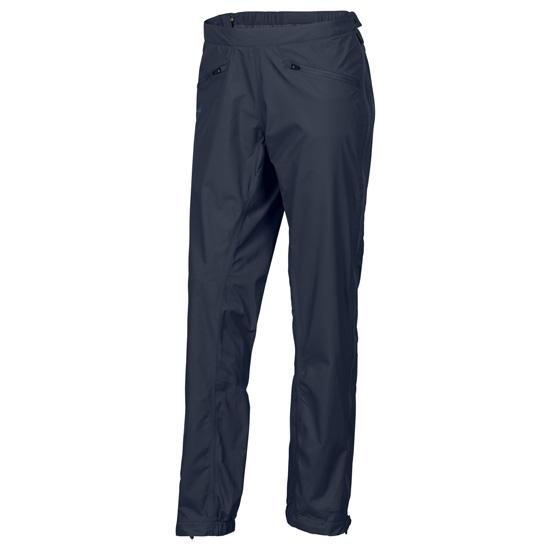 Vaude Lierne Full-Zip Pants - Eclipse