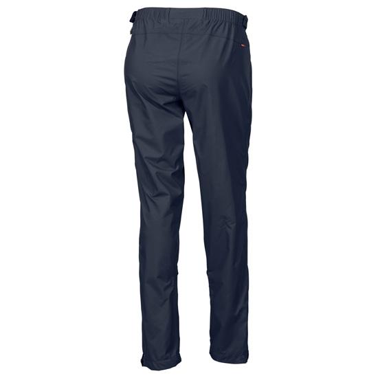 Vaude Lierne Full-Zip Pants - Photo of detail