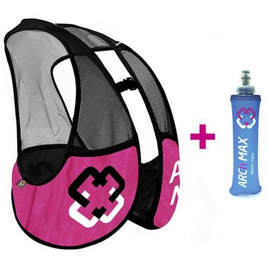 Arch Max Hydration Vest 1.5L SF 300 ml - Pink