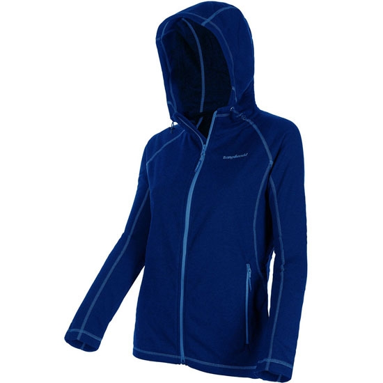 Trangoworld Huka Jacket W - 140