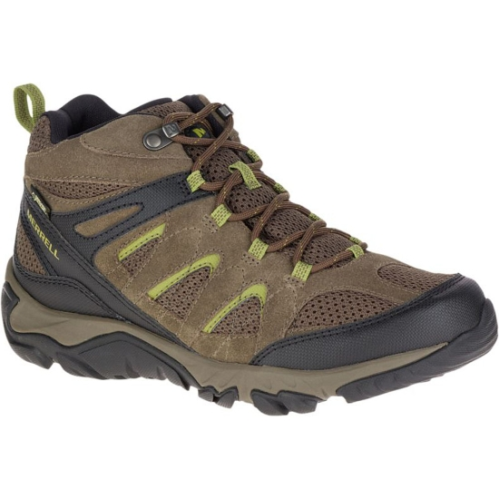 Merrell Outmost Mid Vent GTX - Boulder