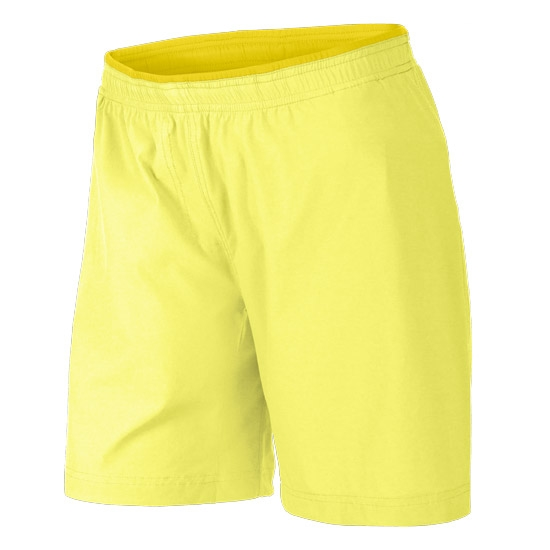Salewa Pedroc Durastretch Shorts W - Limelight