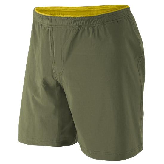 Salewa Pedroc Durastretch Shorts - Capule Olive