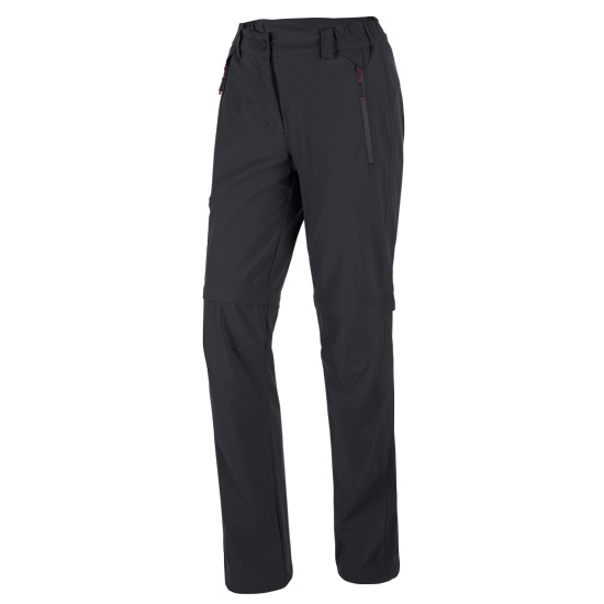 Salewa Melz Durastretch 2/1 Pant W - Black Out