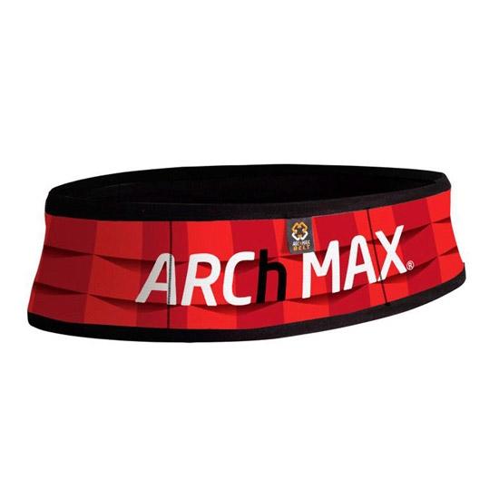 Arch Max Trail Pro Belt XS - Red
