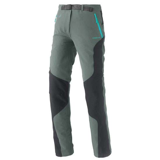 Trangoworld Andey Pant W - Sombra Oscura