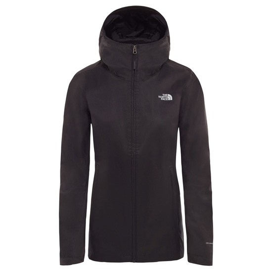 The North Face Tanken Zip In Jacket W - TNF Black