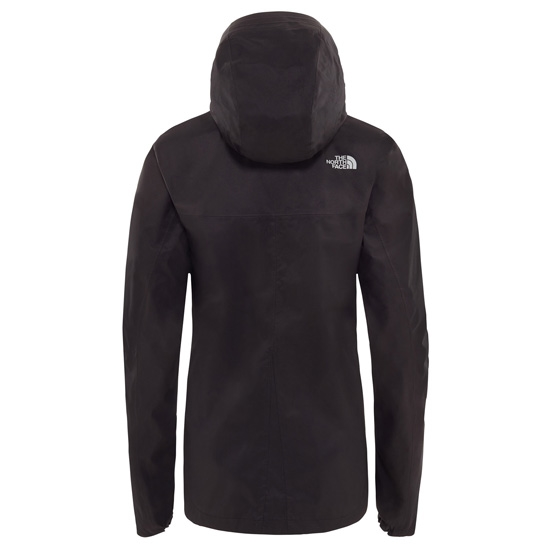 The North Face Tanken Zip In Jacket W - Photo of detail