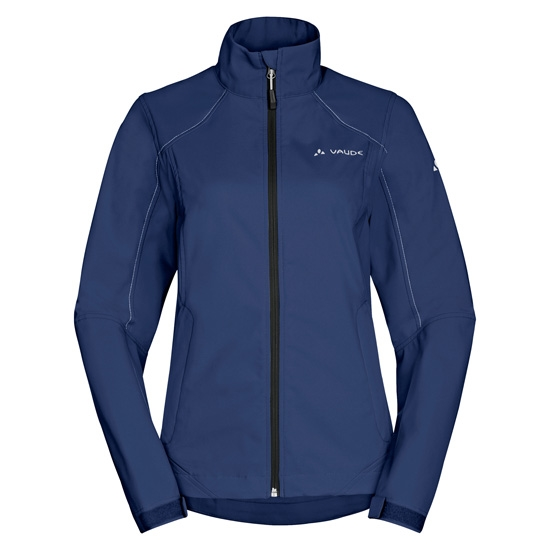 Vaude Hurricane Jacket III W - Sailor Blue