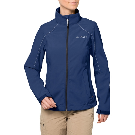 Vaude Hurricane Jacket III W - Photo de détail