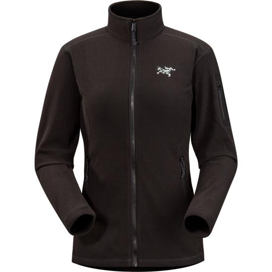 Arc'teryx Delta LT Jacket W - Black