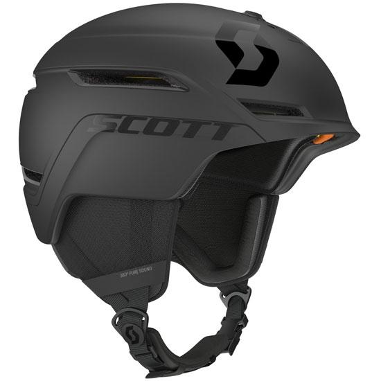 Scott Symbol 2 Plus D - Black