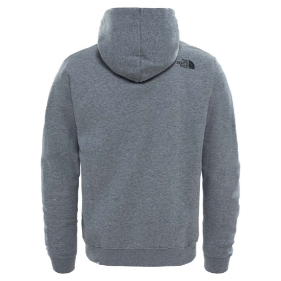 The North Face Open Gate FZ Hoodie - Photo of detail