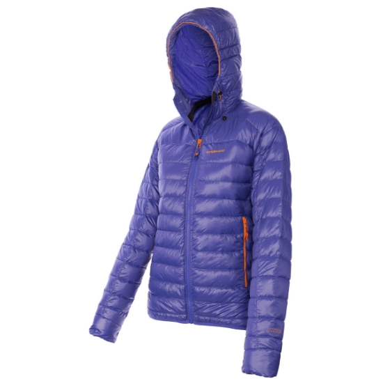 Trangoworld Trx2 800 Pro Jacket W - Morado/Morado