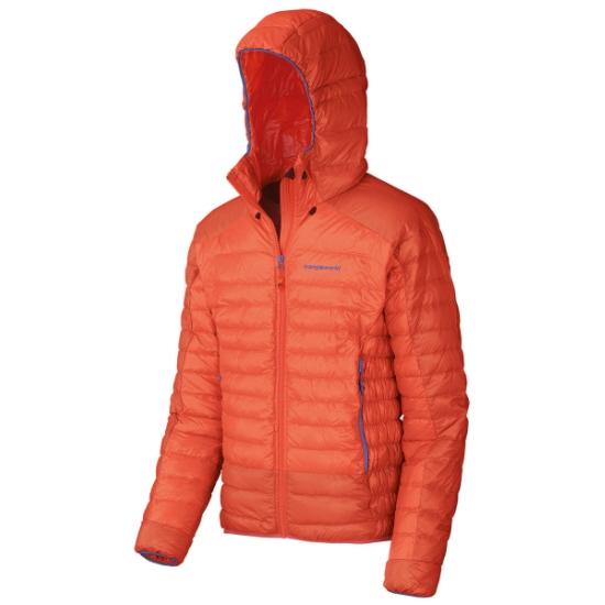 Trangoworld TRX2 800 Pro Jacket - Naranja Intenso/Calabaza