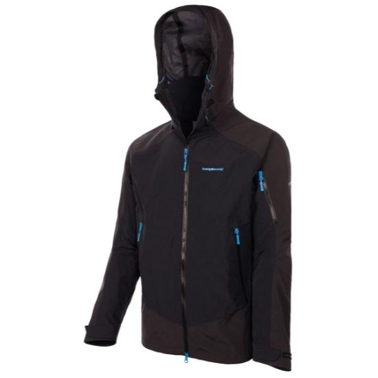 Trangoworld Manglar Jacket - Black