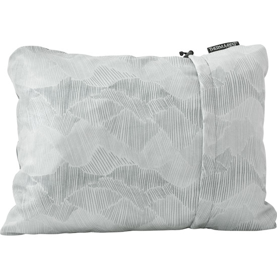 Therm-a-rest Compressible Pillow M - Grey