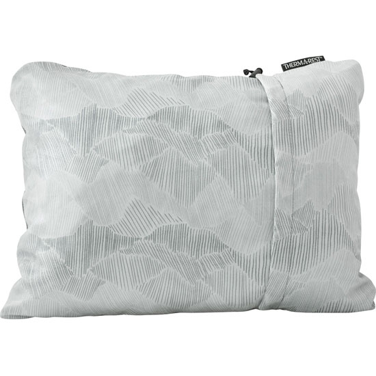 Therm-a-rest Compressible Pillow L - Grey