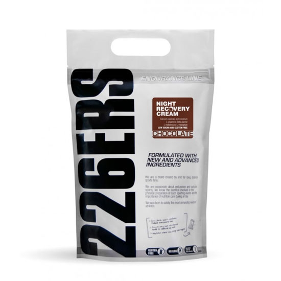 226ers Night Recovery Cream 1Kg -
