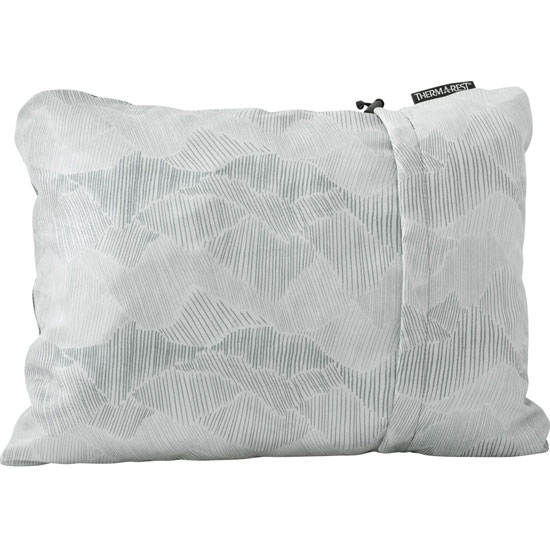 Therm-a-rest Compressible Pillow XL - Grey