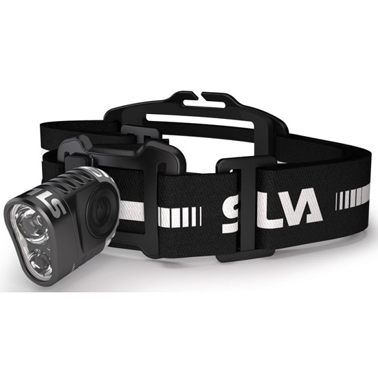 Silva Trail Speed 3XT USB -