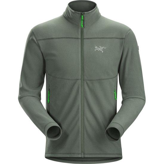 Arc'teryx Delta LT Jacket - Nautic Green